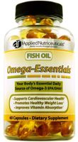 Applied Nutriceuticals Omega-Essentials