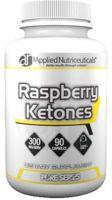 Applied Nutriceuticals Raspberry Ketones
