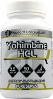 Applied Nutriceuticals Yohimbine HCL