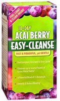 Applied Nutrition And Science 10-Day Acai Berry Easy Cleanse