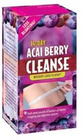 Applied Nutrition And Science 14-Day Acai Berry Cleanse