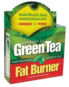 Applied Nutrition And Science Green Tea Fat Burner
