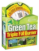 Applied Nutrition And Science Green Tea Triple Fat Burner