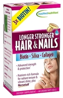 Applied Nutrition And Science Longer Stronger Hair & Nails