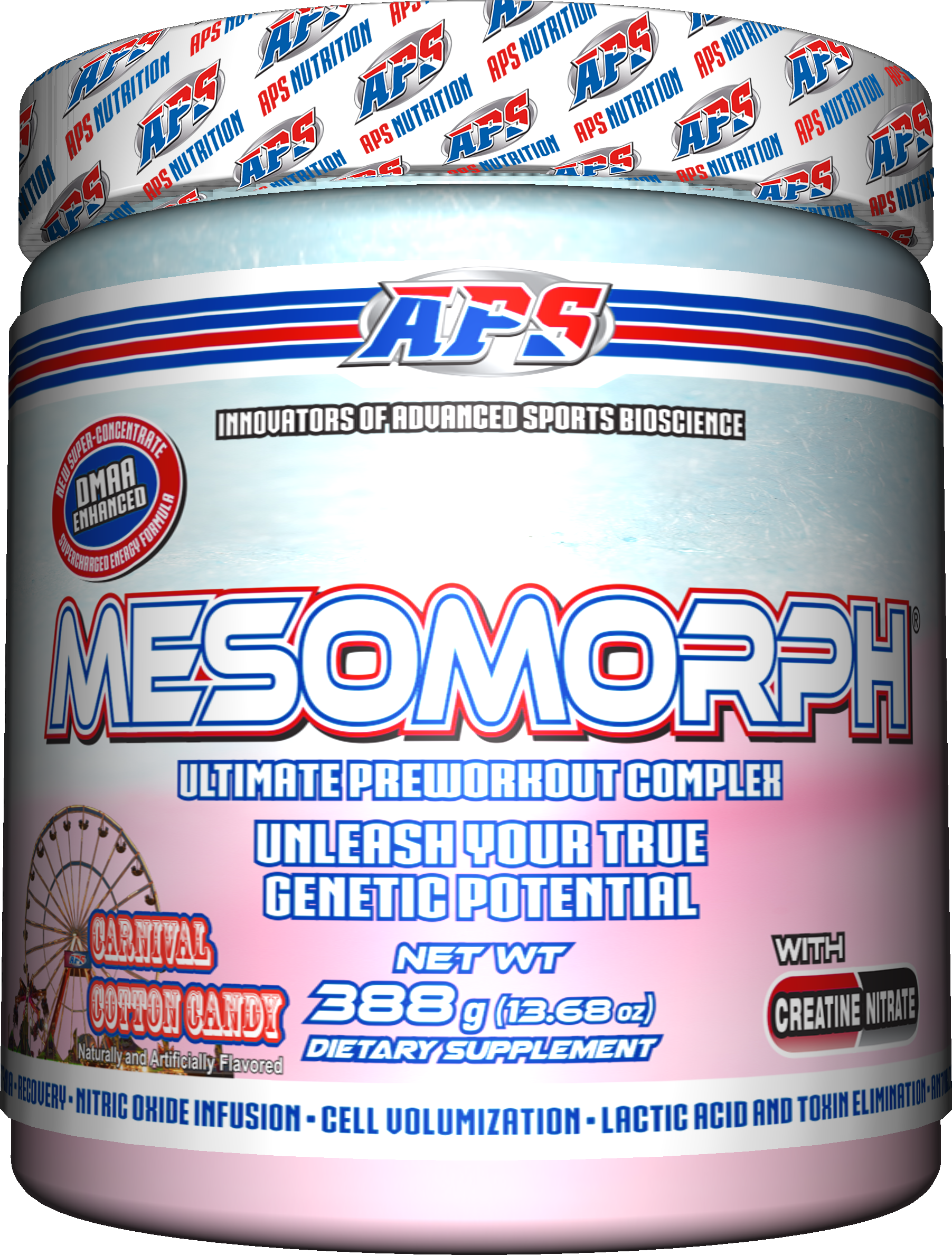 Dmaa Pre Workout >> Aps Mesomorph News Reviews Prices At Priceplow