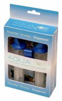 Aqua Joe Portable Hydration System Sport