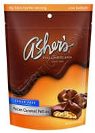 Asher's Chocolates Sugar Free Candy