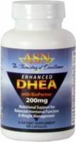 ASN Enhanced DHEA