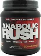 AST Anabolic Rush