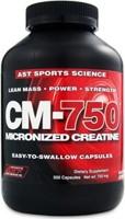 AST CM-750 Creatine Pill