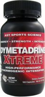AST Dymetadrine Xtreme