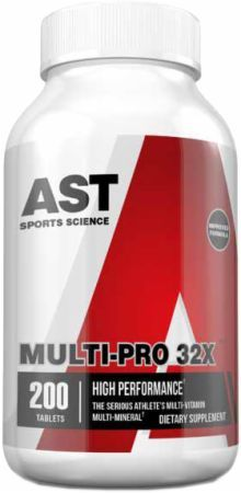 Ast multi pro 32x review