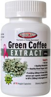 Athletic Edge Nutrition Green Coffee Extract