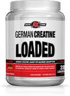 Athletic Xtreme German Creatine Loaded