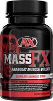 Athletic Xtreme Mass FX Black