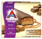 Atkins Chocolate Caramel Mousse Bar