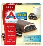 Atkins Cookies n' Crème Bar