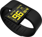 Atlas Wearables Fitness Tracker
