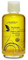 Aubrey NuStyle Organic Hair Smoothing Serum