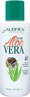 Aubrey Pure Aloe Vera