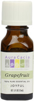 Aura Cacia Grapefruit 100% Pure Essential Oil