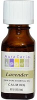 Aura Cacia Lavender 100% Pure Essential Oil
