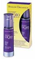 Avalon Organics CoQ10 Enzyme Skin Care Wrinkle Defense Creme
