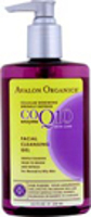 Avalon Organics Facial Cleansing Gel