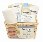 Aveeno Aveeno Baby Essential Daily Care Gift Set