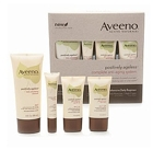 Aveeno &reg Positively Ageless Complete Anti-Aging System