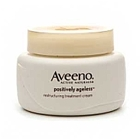 Aveeno &reg Positively Ageless Restructuring Treatment Cream Firm