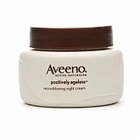 Aveeno &reg Positively Ageless&reg Reconditioning Night Cream