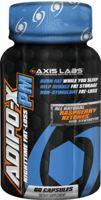 Axis Labs Adipo-X PM