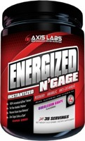 Axis Labs Energized N'Gage