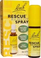 Bach Flower Remedies Rescue Remedy Spray