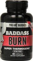 Baddass Nutrition Burn
