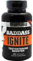 Baddass Nutrition Ignite