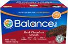 Balance Bar Balance Bar Dark