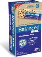 Balance Bar Balance Bare Bar