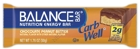 Balance Bar Balance Carb Well Bar