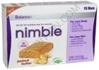 Balance Bar Nimble Bar