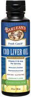 Barlean's Fresh Catch Cod Liver Oil Liquid
