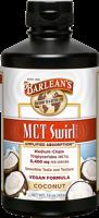 Barlean's MCT Swirl
