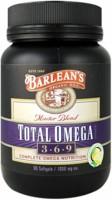Barlean's Total Omega Softgels