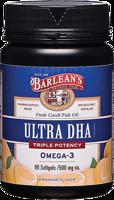 Barlean's Ultra DHA