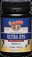 Barlean's Ultra EPA