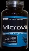 Barthel Fitness MicroVit