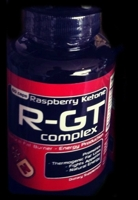 Barthel Fitness R-GT Complex