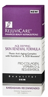 Barton Nutritional Systems RejuviCare Age Defying Skin Renewal Formula