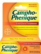 Bayer Campho-Phenique Gel